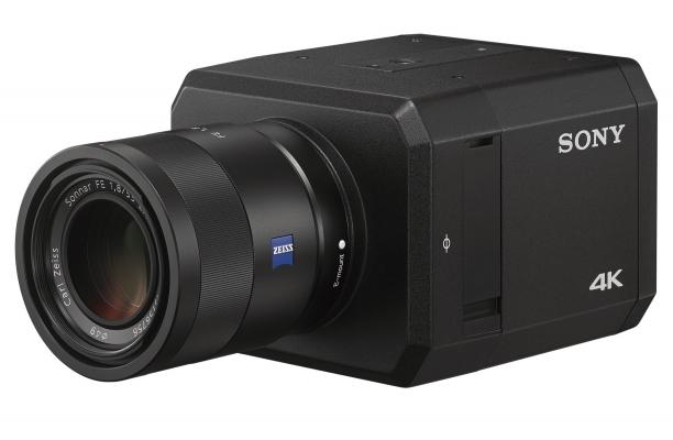 4K-Network-Camera-cmos-sensor