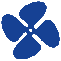 propeller blue BG
