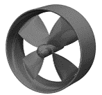 ducted propeller